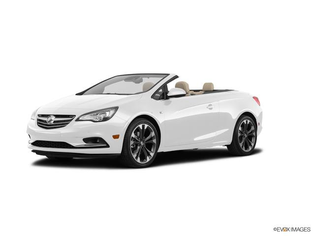 2019 Buick Cascada Vehicle Photo in West Chester, PA 19382