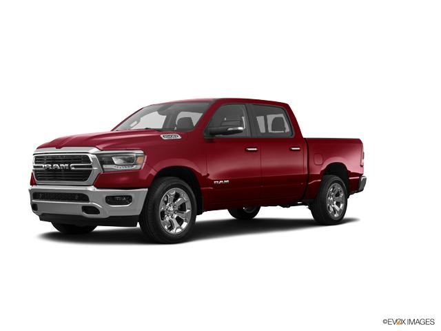 2019 Ram 1500 Vehicle Photo in Elyria, OH 44035