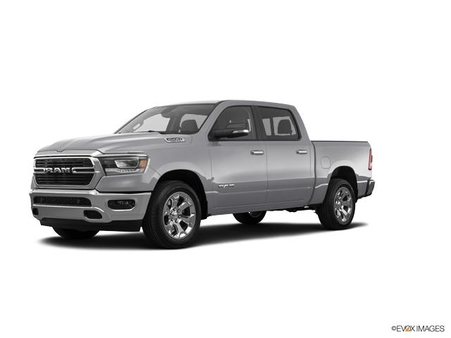 2019 Ram 1500 Vehicle Photo in Gardner, MA 01440