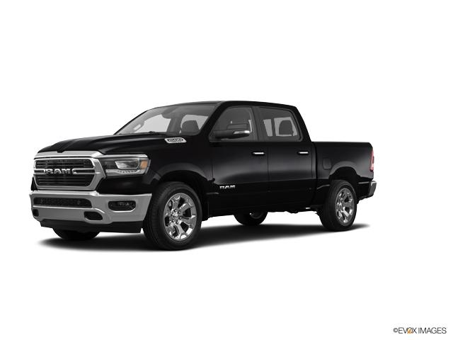 2019 Ram 1500 Vehicle Photo in Temple, TX 76502