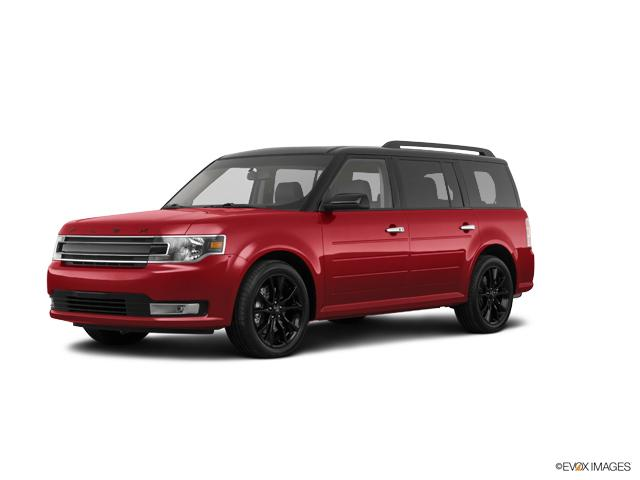 2019 Ford Flex Vehicle Photo in Elyria, OH 44035