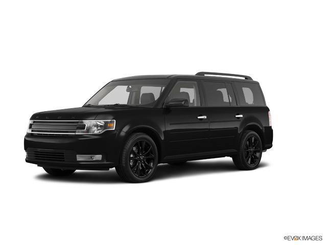 2019 Ford Flex Vehicle Photo in Neenah, WI 54956-3151