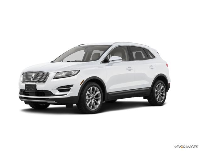 2019 LINCOLN MKC Vehicle Photo in Austin, TX 78759
