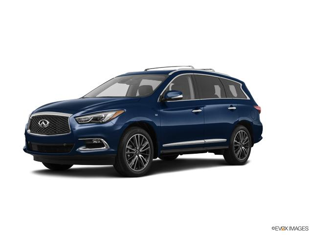 Sewell Infiniti Fort Worth >> New 2019 INFINITI QX60 Hermosa Blue: Suv for Sale - 5N1DL0MN6KC506993