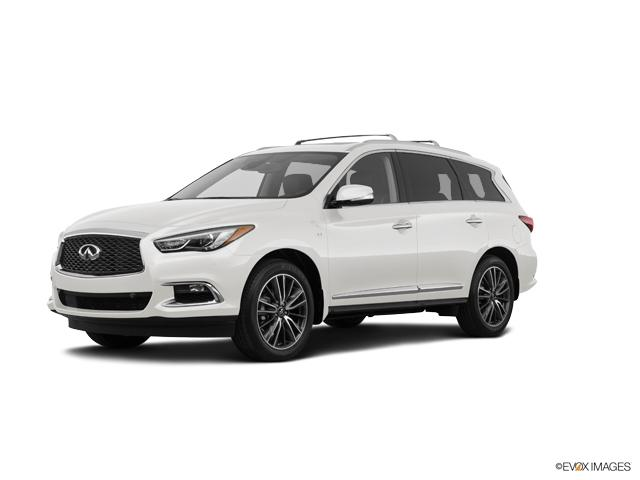 2019 INFINITI QX60 Vehicle Photo in Houston, TX 77090