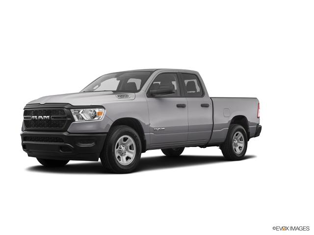2019 Ram 1500 Vehicle Photo in Reese, MI 48757