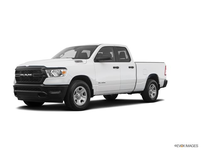 2019 Ram 1500 Vehicle Photo in Boonville, IN 47601