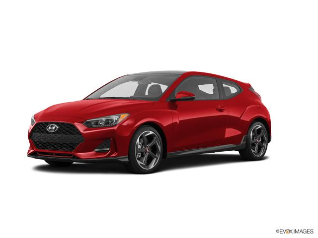 2019 Hyundai Veloster Vehicle Photo in Frederick, MD 21704