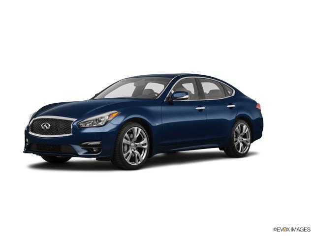2019 INFINITI Q70 Vehicle Photo in Dallas, TX 75209