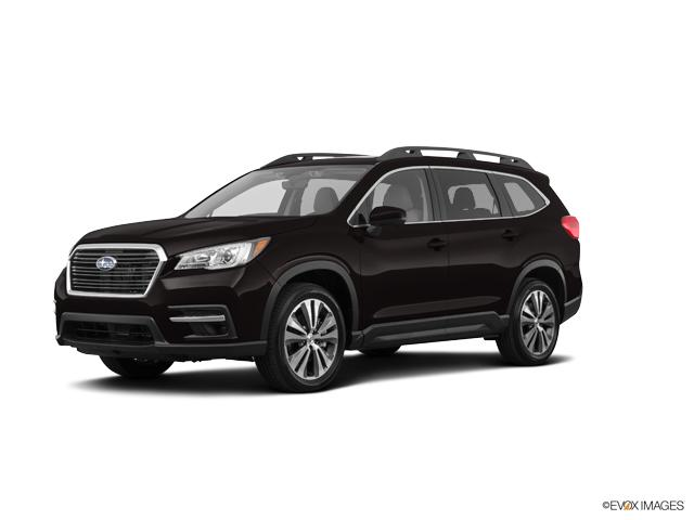2019 Subaru Ascent Vehicle Photo in Joliet, IL 60586