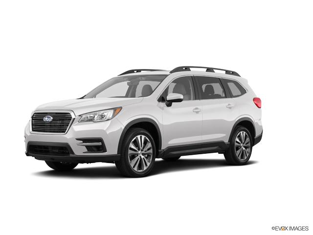 2019 Subaru Ascent Vehicle Photo in Joliet, IL 60435