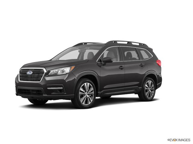 2019 Subaru Ascent Vehicle Photo in Allentown, PA 18951