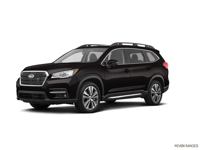 2019 Subaru Ascent Vehicle Photo in Chapel Hill, NC 27514