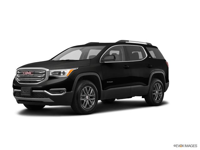 2019 GMC Acadia Vehicle Photo in Kansas City, MO 64114