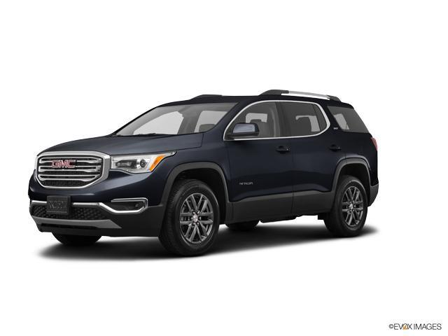 2019 GMC Acadia Vehicle Photo in Washington, NJ 07882