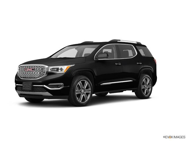 2019 GMC Acadia Vehicle Photo in Newark, DE 19711