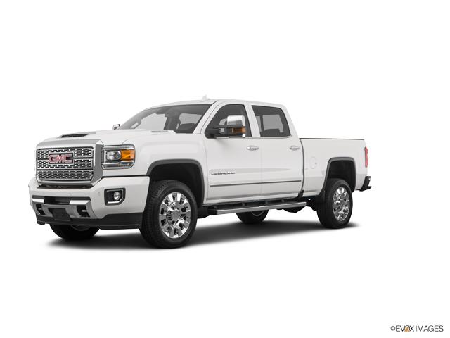 2019 GMC Sierra 2500HD Vehicle Photo in Madison, WI 53713