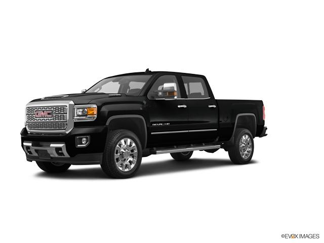 2019 GMC Sierra 2500HD Vehicle Photo in Kansas City, MO 64114