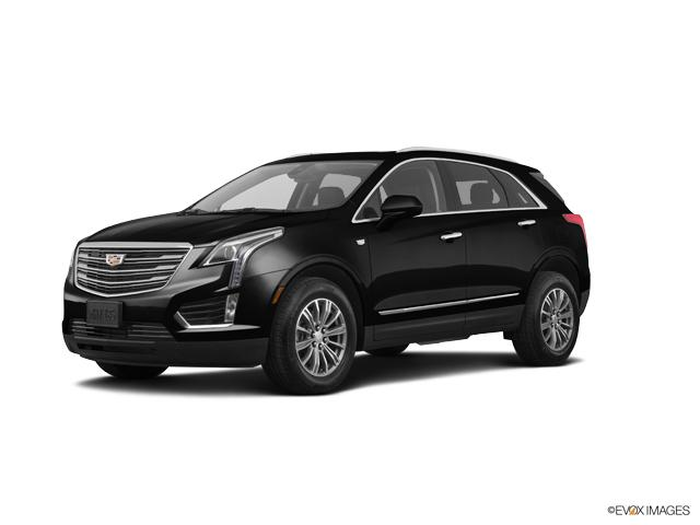 2019 Cadillac XT5 Vehicle Photo in Owensboro, KY 42303