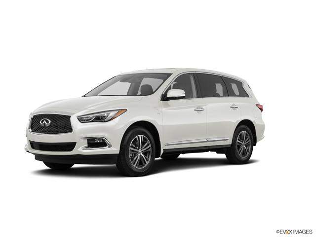 2019 INFINITI QX60 Vehicle Photo in San Antonio, TX 78230