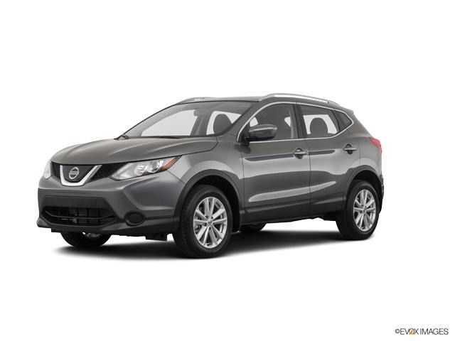 2018 Nissan Rogue Sport Vehicle Photo in Burlington, WI 53105