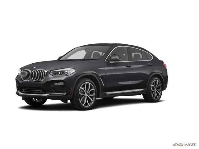 2019 BMW X4 M40i Vehicle Photo in Grapevine, TX 76051