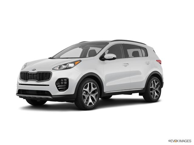 2019 Kia Sportage Vehicle Photo in Grapevine, TX 76051