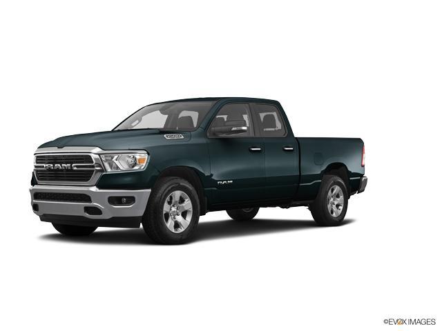2019 Ram 1500 Vehicle Photo in Salem, VA 24153