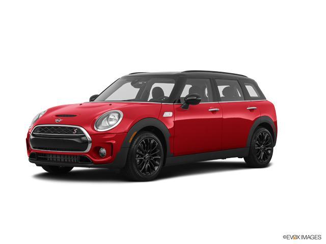 Chili Red 2019 Mini Cooper S Clubman Signature Used Wagon For Sale