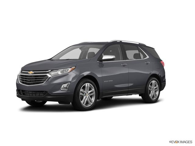 2019 Chevrolet Equinox Vehicle Photo in Greeley, CO 80634