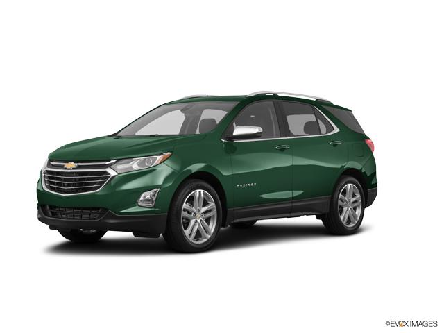 2019 Chevrolet Equinox Vehicle Photo in Emporia, VA 23847