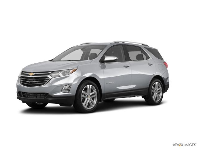 2019 Chevrolet Equinox Vehicle Photo in Greenville, TX 75402