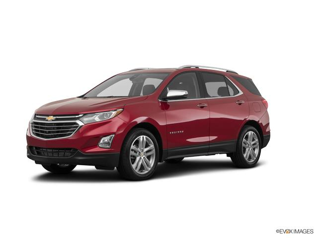 2019 Chevrolet Equinox Vehicle Photo in Middleton, WI 53562