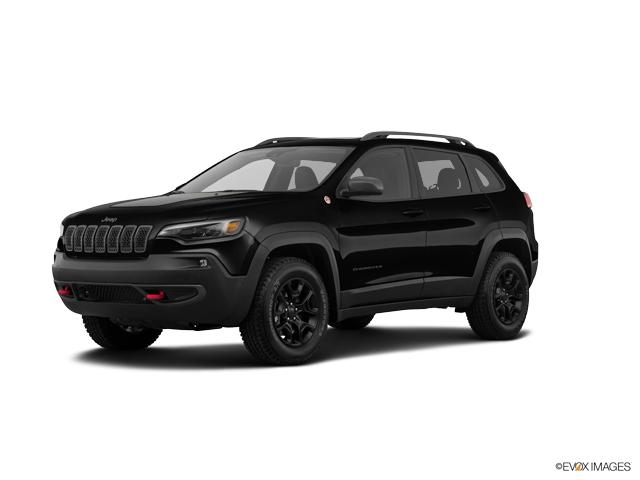 2019 Jeep Cherokee Vehicle Photo in Jasper, GA 30143
