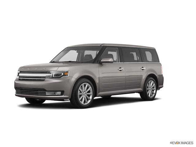 2019 Ford Flex Vehicle Photo in Ventura, CA 93003