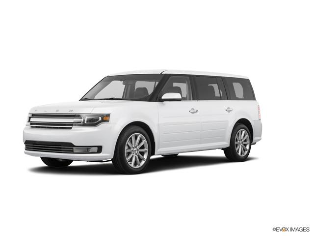 2019 Ford Flex Vehicle Photo in Colorado Springs, CO 80920