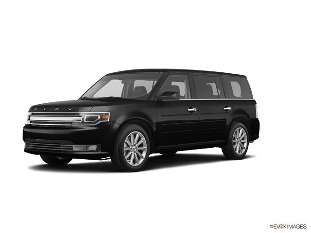 2019 Ford Flex Vehicle Photo in Janesville, WI 53545