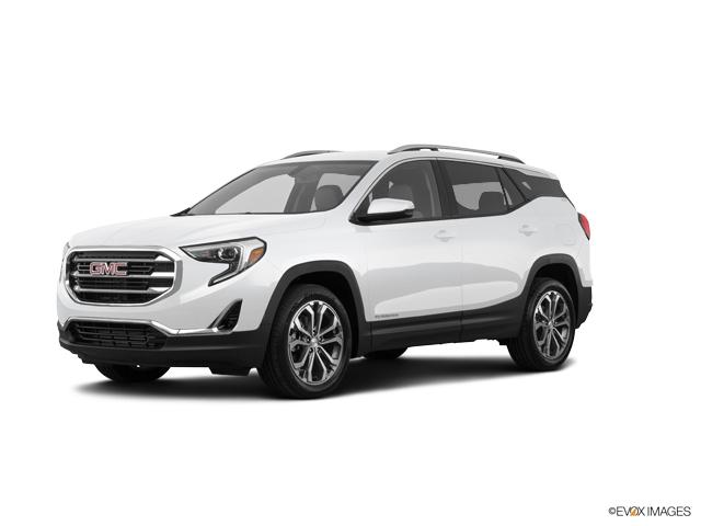 2019 GMC Terrain Vehicle Photo in Oak Lawn, IL 60453
