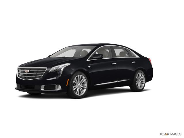 2019 Cadillac XTS Vehicle Photo in Gainesville, GA 30504