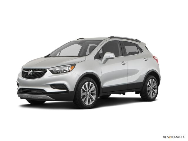 2019 Buick Encore Vehicle Photo in Stevens Point, WI 54481
