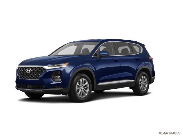 2019 Hyundai Santa Fe Vehicle Photo in Reno, NV 89502