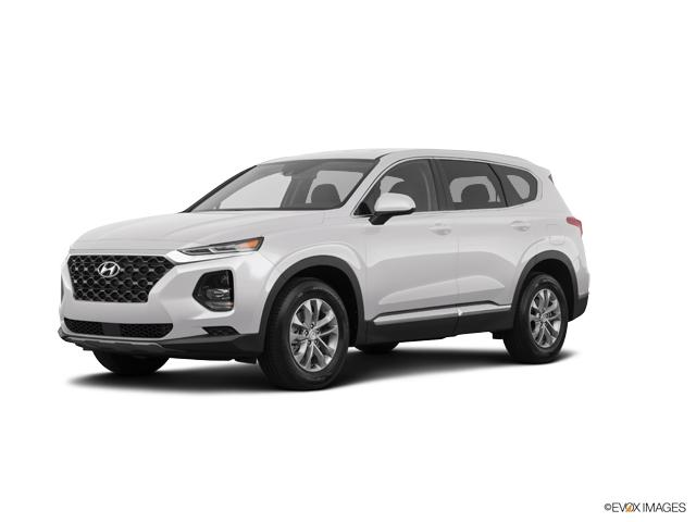 2019 Hyundai Santa Fe Vehicle Photo in Colorado Springs, CO 80920