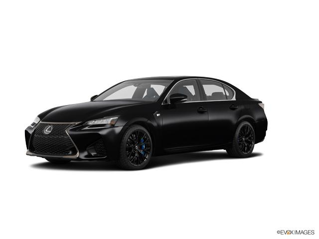 2019 Lexus GS F Vehicle Photo in Fort Worth, TX 76132