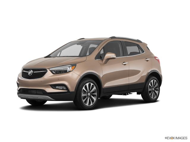 2019 Buick Encore Vehicle Photo in Chelsea, MI 48118
