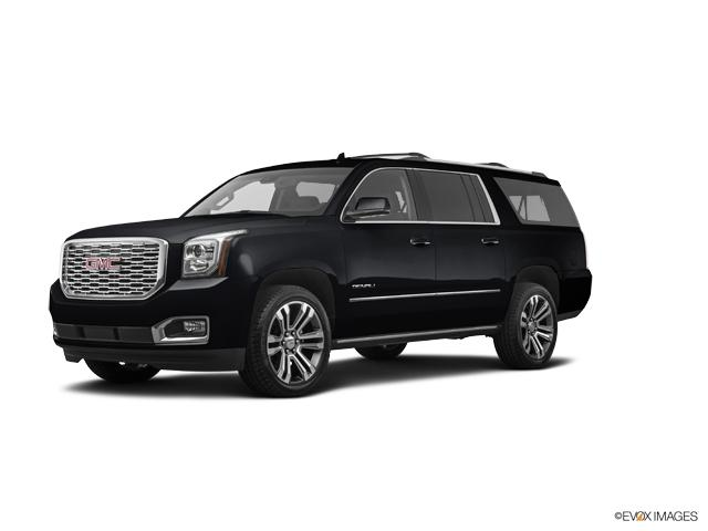 2019 GMC Yukon XL Vehicle Photo in Williamsville, NY 14221