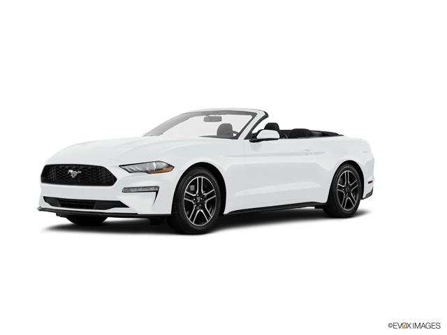 2019 Used Ford Mustang For Sale In Ravenel Sc 8501