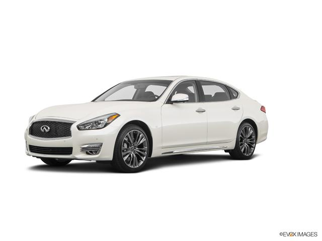 2019 INFINITI Q70L Vehicle Photo in Grapevine, TX 76051