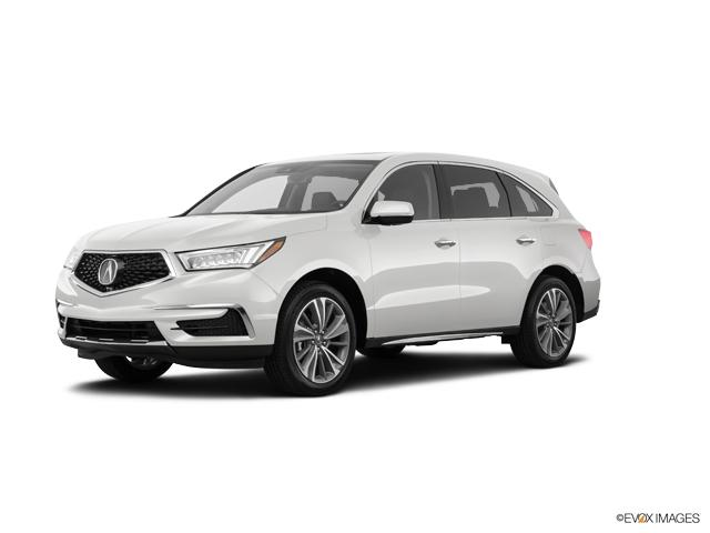 2019 Acura MDX Vehicle Photo in Pleasanton, CA 94588