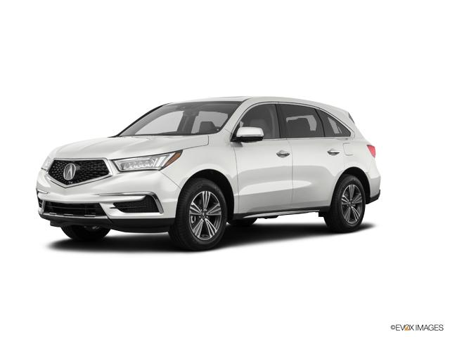 2019 Acura MDX Vehicle Photo in Oklahoma City , OK 73131