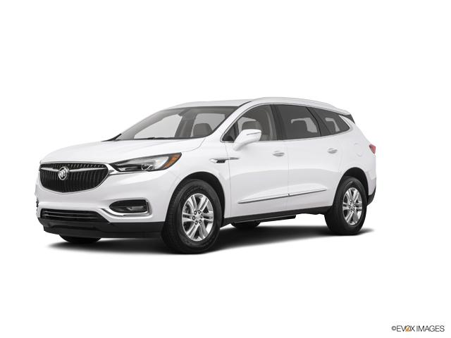 2019 Buick Enclave Vehicle Photo in Williamsville, NY 14221